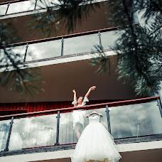 Wedding photographer Aleksey Melnikov (AlekseyMelnikov). Photo of 12.11.2016