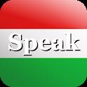 Speak Hungarian icon