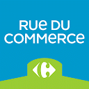 Rue du Commerce - Shopping App