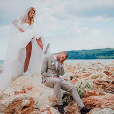 Wedding photographer Petia Emilova (smailka). Photo of 26.09.2017