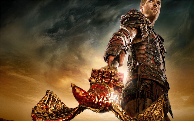 Spartacus Themes & New Tab