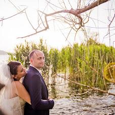 Fotografo di matrimoni Tiziana Nanni (tizianananni). Foto del 15.10.2016