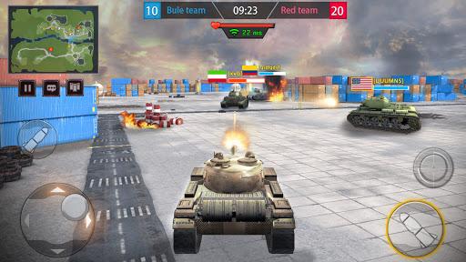 Furious Tank: War of Worlds 1.6.3 screenshots 7