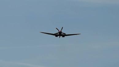 Photo: Spitfire