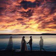 Wedding photographer Aleksandr Rostov (AlexRostov). Photo of 22.01.2019