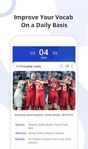 Vocab App: Editorial, Quiz, Grammar, Dictionary MOD (Premium) 3