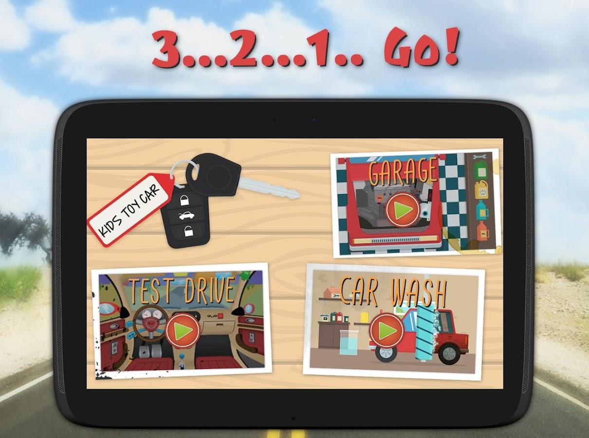 Mobil Mainan Untuk Anak Anak Apl Android Di Google Play
