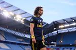 Opvallend: David Luiz, die naar Flamengo is vertrokken, kon ook bij Spaanse topclub aan de slag