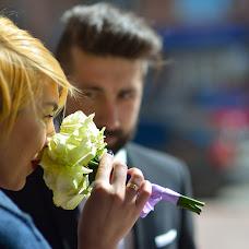 Wedding photographer Mikhail Bondar (mikhailbondar). Photo of 02.08.2019