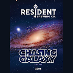 Resident Chasing Galaxy