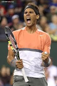 Rafael Nadal Fist Pump – Billie with an I.E.