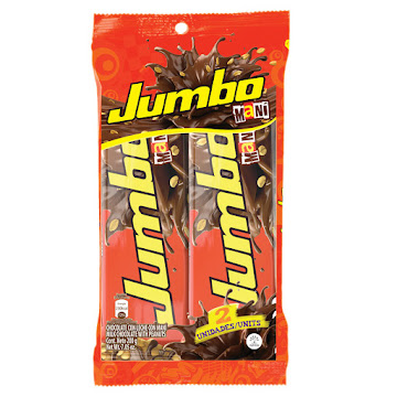 //Chocolatina JUMBO con