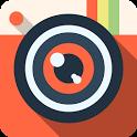 InstaCam Pro - Camera Selfie icon