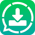 WSD Status Downloader for Whatsapp icon
