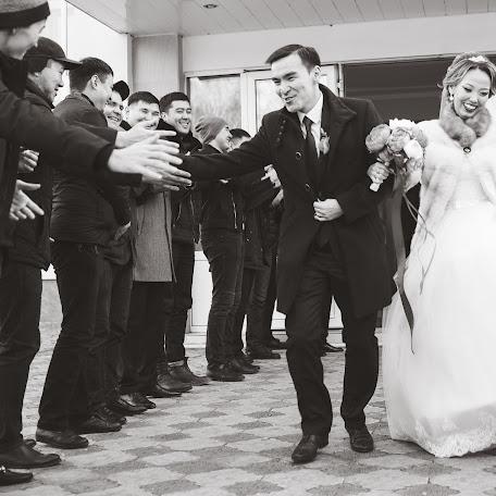 Wedding photographer Adil Tolegen (adiltolegen). Photo of 05.02.2018