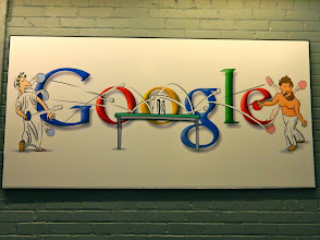 Photo: Google Games Doodle
