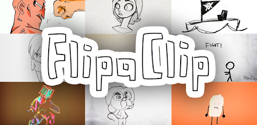 FlipaClip: Cartoon animation - Apps on Google Play