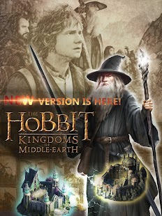 The Hobbit: King Middle-earth Screenshot 6