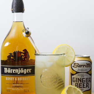 Whiskey Ginger Bitters Recipes