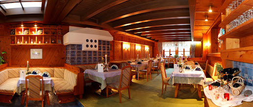 Photo: Restaurant Tirolerstube Hotel Egger Hinterglemm