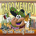 Taco Mexico Restaurant & Bar icon