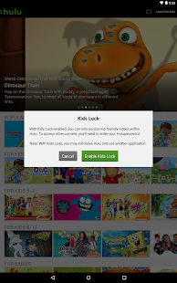 Hulu: Watch TV & Stream Movies apk screenshot