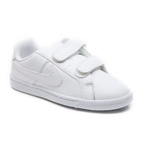Nike Nike Court Royale - Hook and Loop Trainer VELCRO