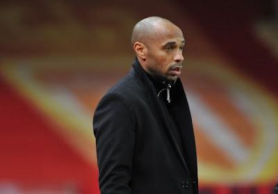 """MLS : Thierry Henry battu avec l'Impact pour la reprise, plusieurs hommages rendus à """"Black Lives Matter"""""""