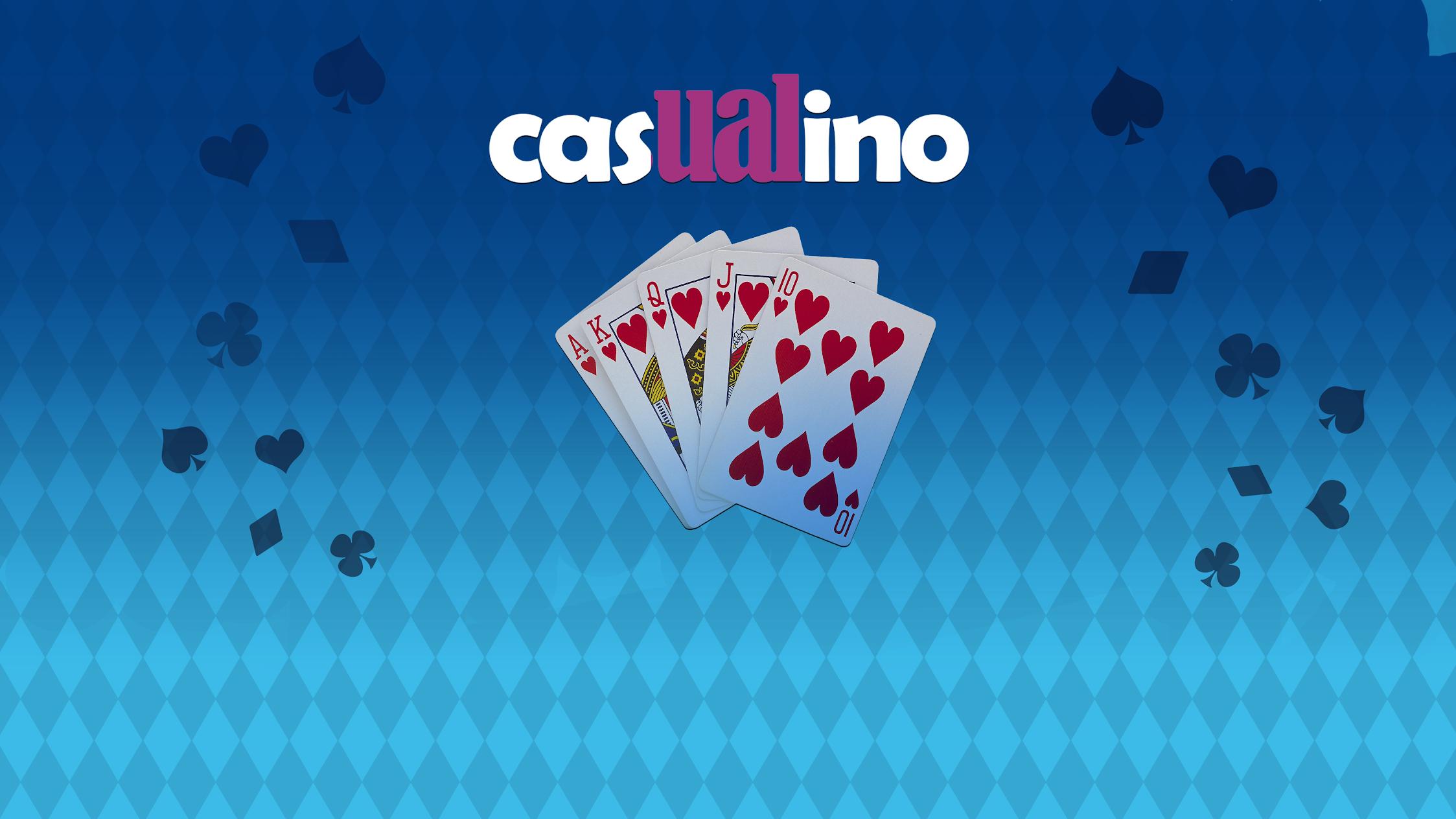 Casualino Games