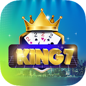 King7 - Playing card game 2017