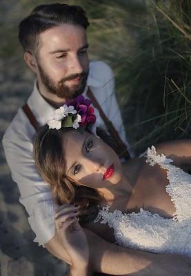 Fotógrafo de bodas María Prada (prada). Foto del 11.02.2016