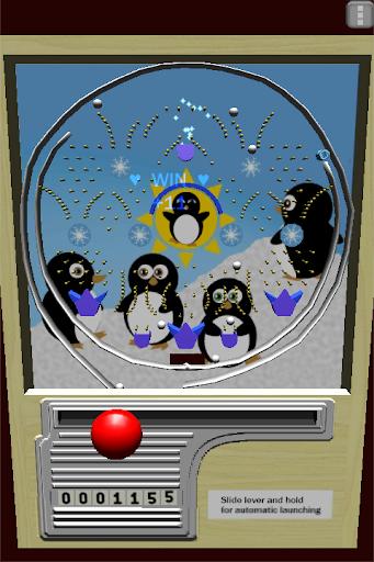 Vintage Pachinko screenshot 5