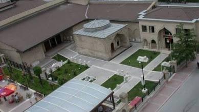 Photo: Burdur, Archeologisch Museum
