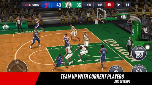 NBA LIVE ASIA 3.1.02 screenshots 2