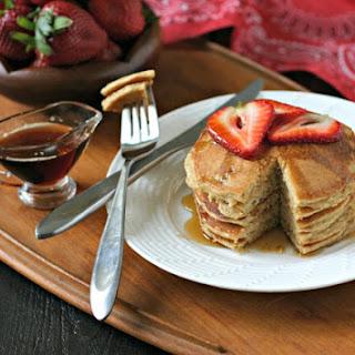 Paleo Cashew Pancakes Recipe