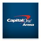 Capital One Arena Mobile icon
