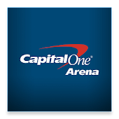 Capital One Arena Mobile