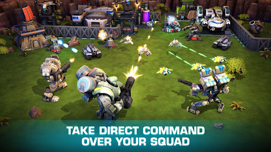 How to hack Dawn of Steel for android free