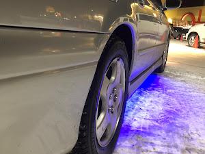 レガシィツーリングワゴン BH5 B-sportsのカスタム事例画像 ぎんぐまさんの2020年01月27日21:41の投稿