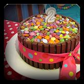 Birthday Cake Ideas Free