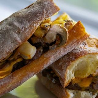 Steak Sandwich On Ciabatta Recipes.