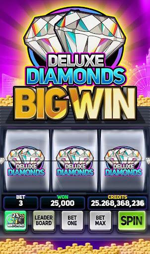 Deluxe Fun Slots - Free Slots Machines 1.0.0 screenshots 1