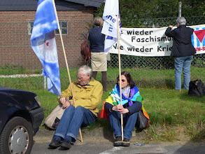 Photo: Willi Hoffmeister Foto: I.Lang