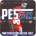 Guide PES 2017 PS3 icon