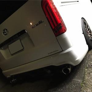 ハイエースバン TRH211K S-GL  2WDののカスタム事例画像 とびーっさんの2018年11月03日20:50の投稿