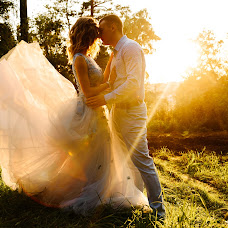 Wedding photographer Maksim Dvurechenskiy (dvure4enskiy). Photo of 09.10.2018