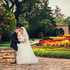 Wedding photographer Cristi DOBRESCU (cristidobrescu). Photo of 02.02.2016
