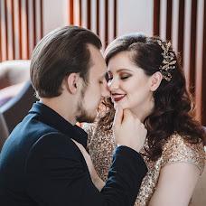 Wedding photographer Anastasiya Obolenskaya (obolenskaya). Photo of 10.12.2017