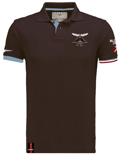 bloch-152-made-in-france-dassault-aviation-polo-homme-barnstormer