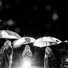 Hochzeitsfotograf Aleksey Malyshev (malexei). Foto vom 01.05.2018